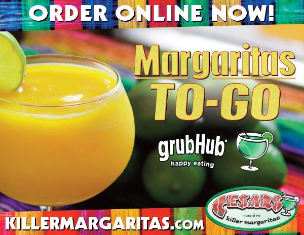 Cesar's Killer Margaritas - Clark image 7