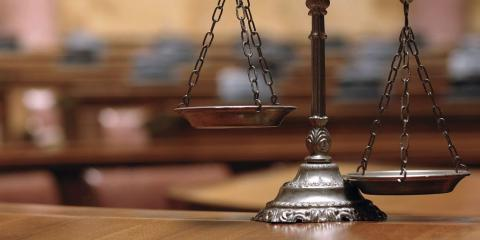 Ray T. Kennington, Attorney At Law