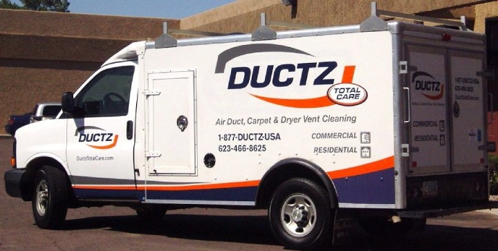 how to get rid of air duct cleaning calls
