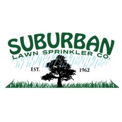 Suburban Lawn Sprinkler Company