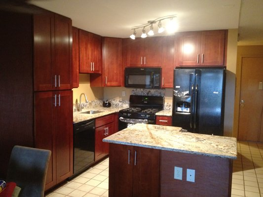 Double Tree Cabinetry image 5