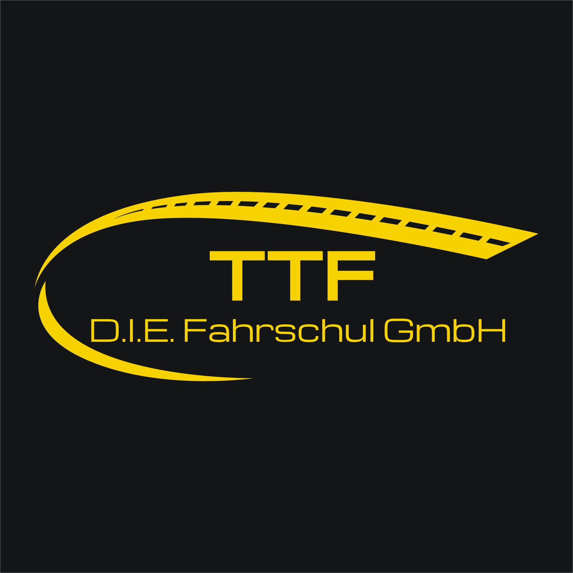 Logo von TTF Die Fahrschule GmbH