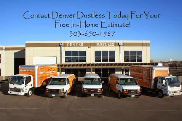 Denver Dustless Inc