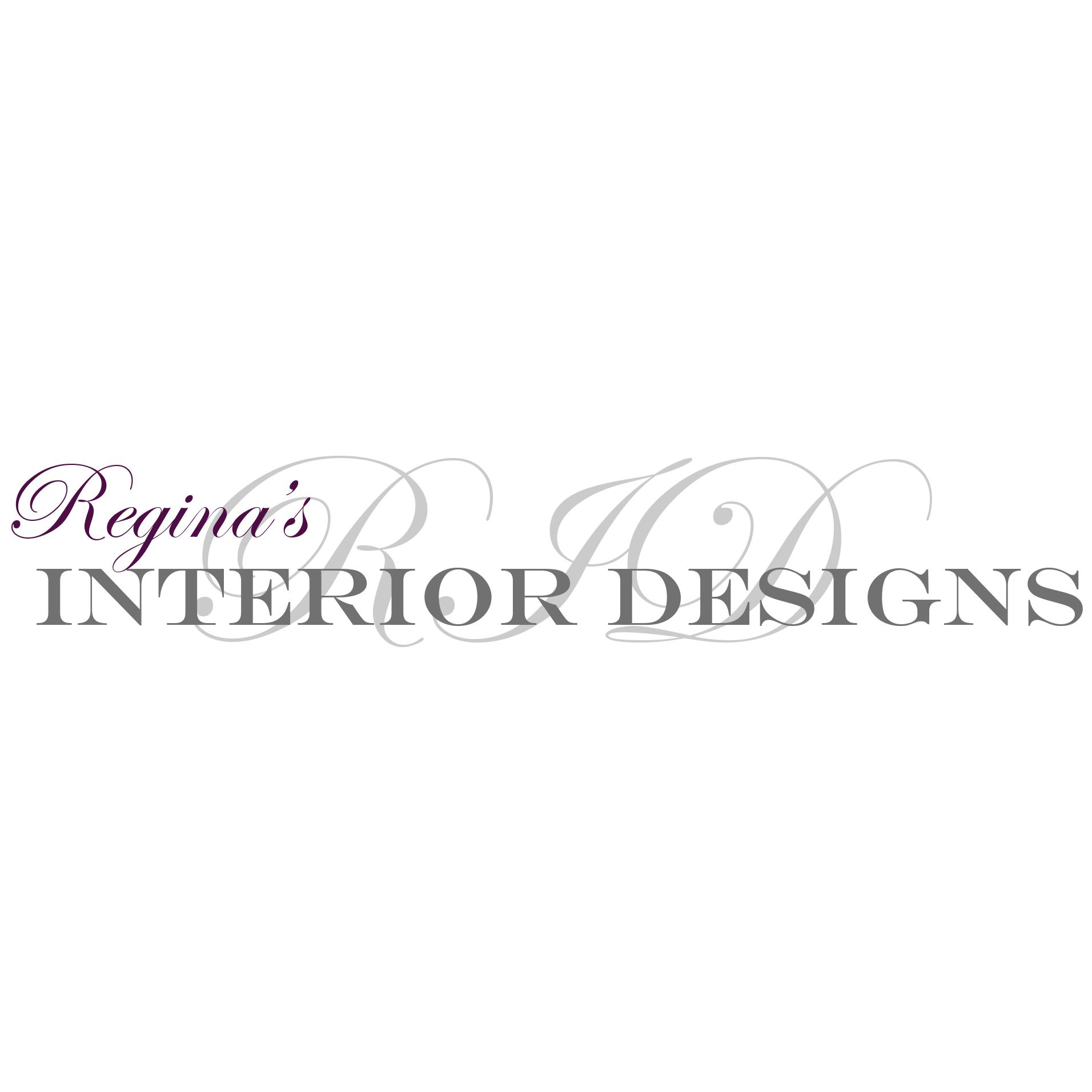 Regina's Interior Design