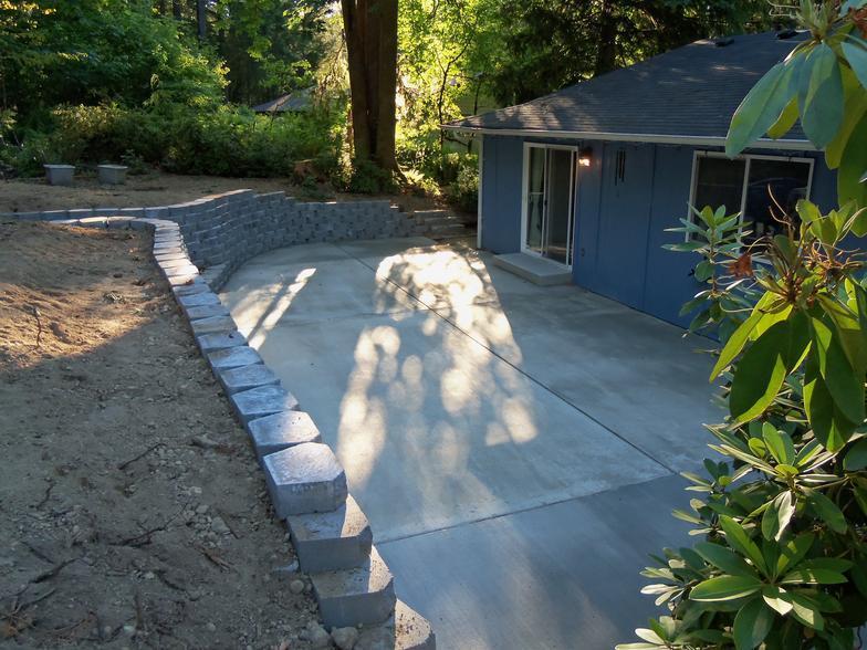 Able Concrete LLC image 2