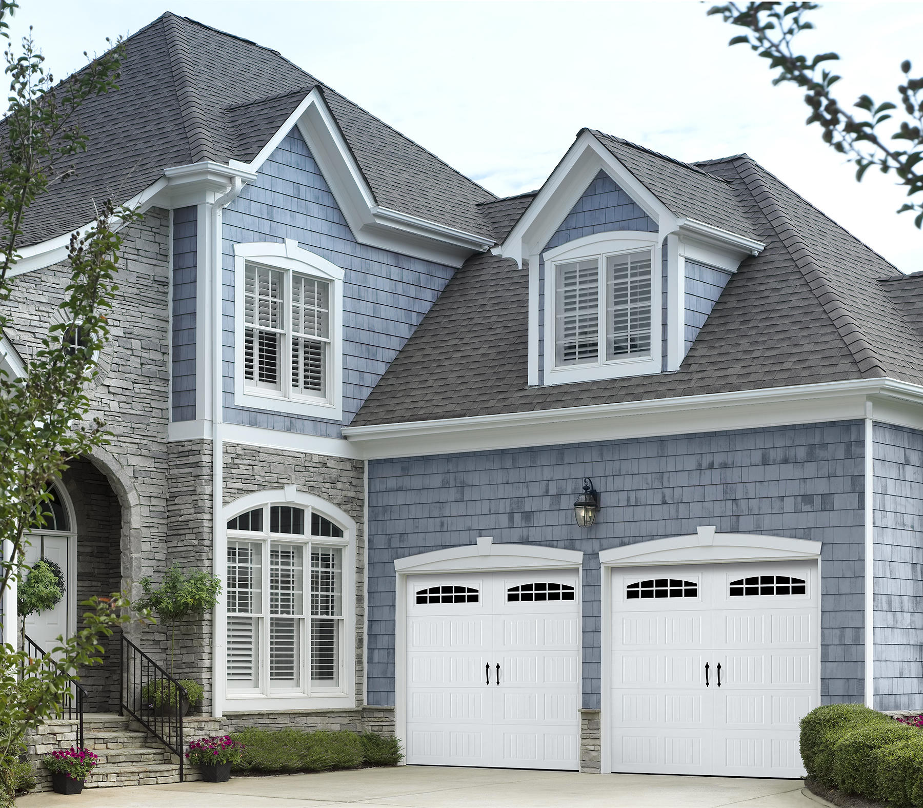 Shop garage door 4300 sharon rd charlotte nc for Garage doors charlotte nc