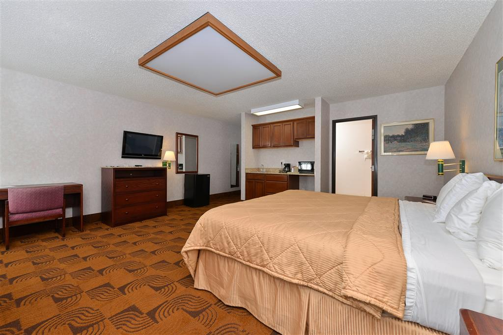 Americas Best Value Inn & Suites Mount Vernon image 11
