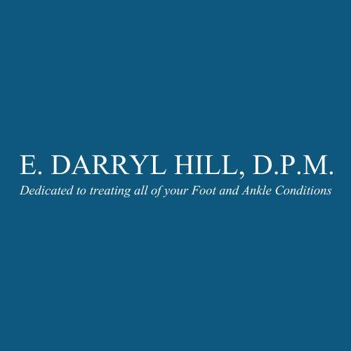 Darryl Hill, D.P.M. image 0