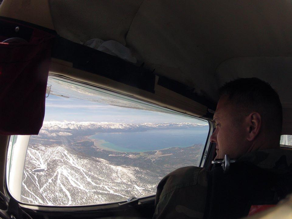 Skydive Lake Tahoe image 2