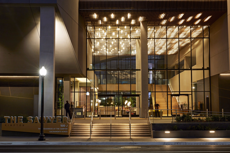 Kimpton Sawyer Hotel image 0