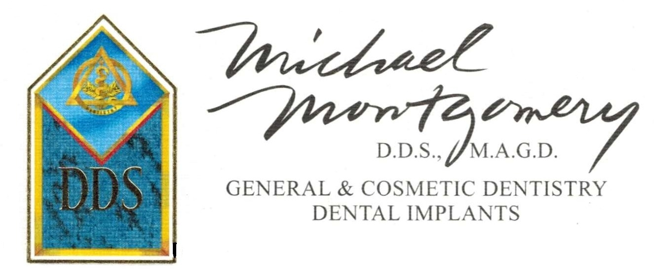 Michael Montgomery DDS, MAGD