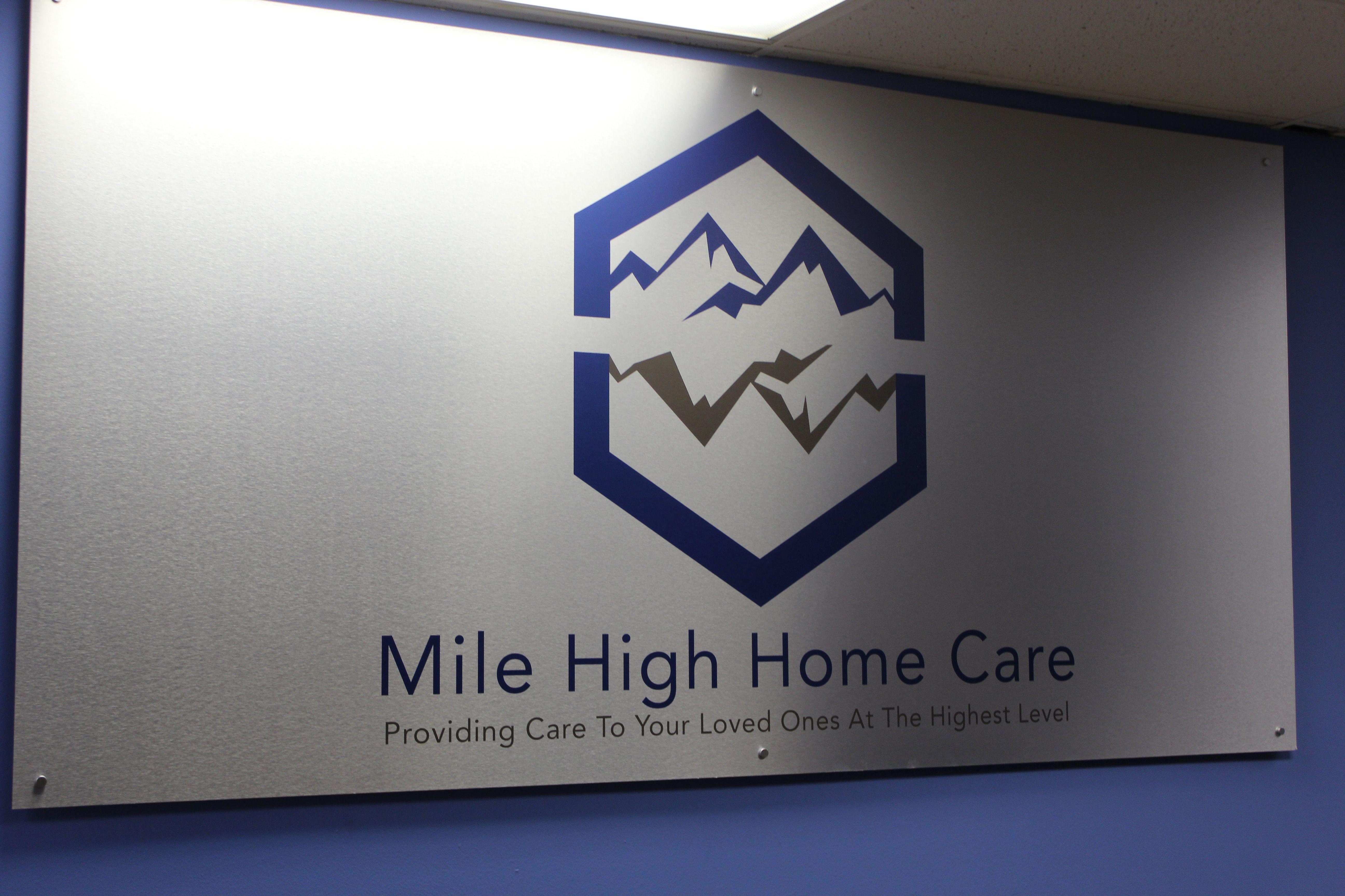 Mile High Home Care in home Senior Care Denver