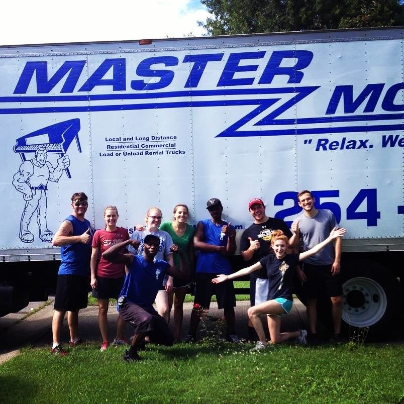 Master Movers image 3