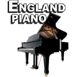 England Piano