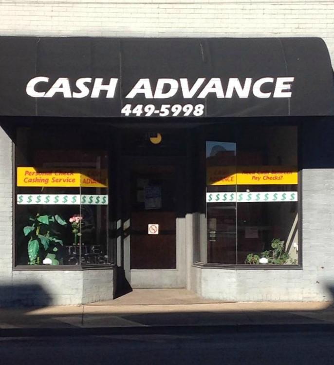 Cash Advance of Lebanon image 0