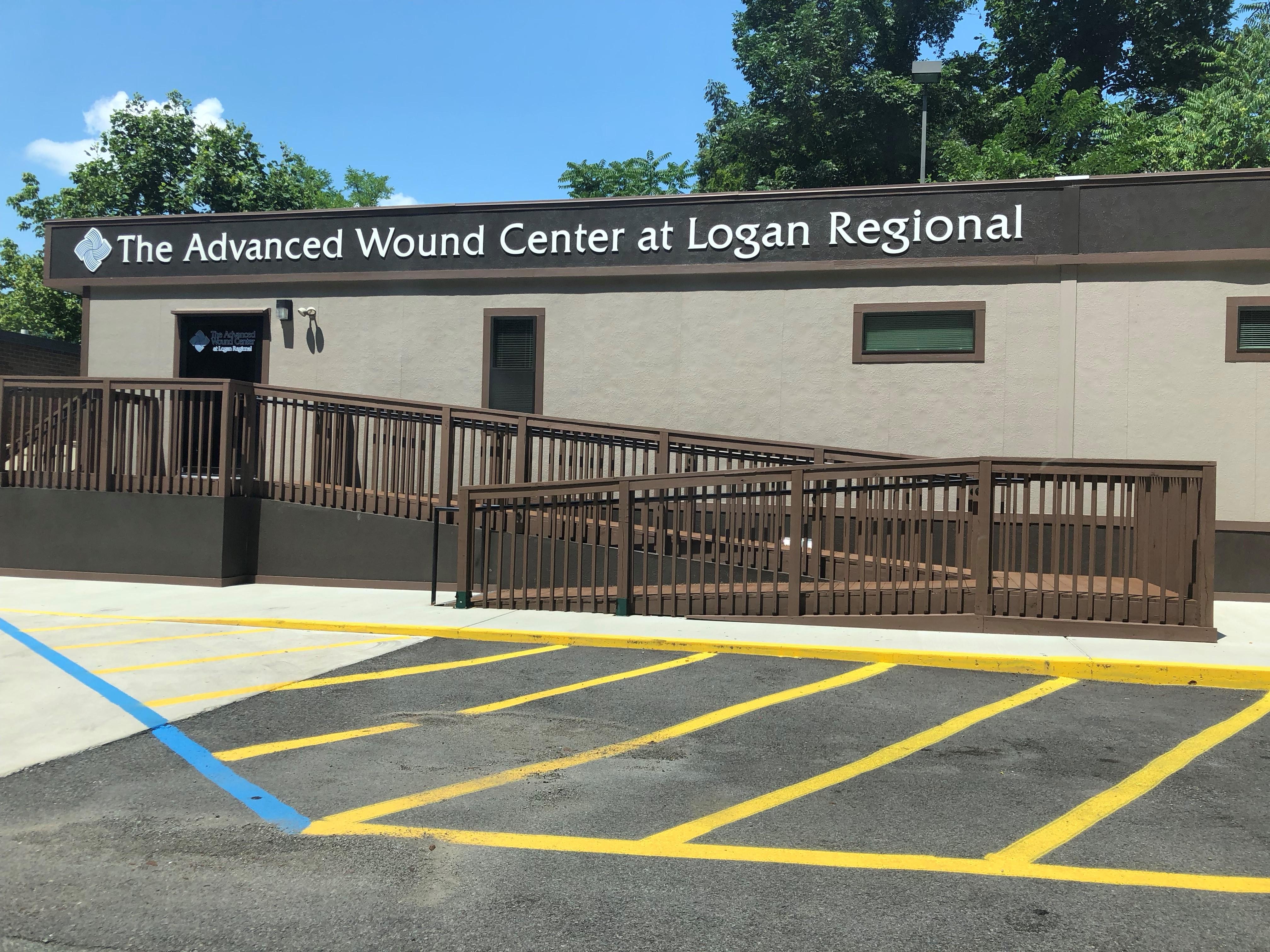 Advanced Wound Center at Logan Regional image 0