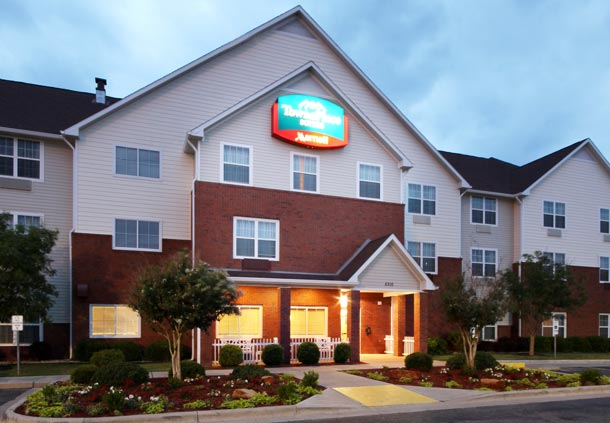 TownePlace Suites by Marriott Lubbock image 0
