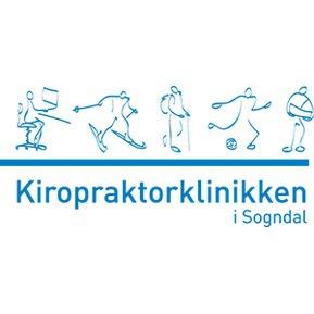 Kiropraktorklinikken i Sogndal