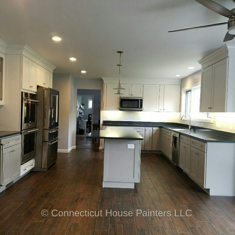 For painters in orlando florida area contact masters touch for House painting connecticut