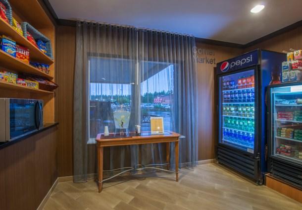 Fairfield Inn & Suites by Marriott Hinesville Fort Stewart image 0