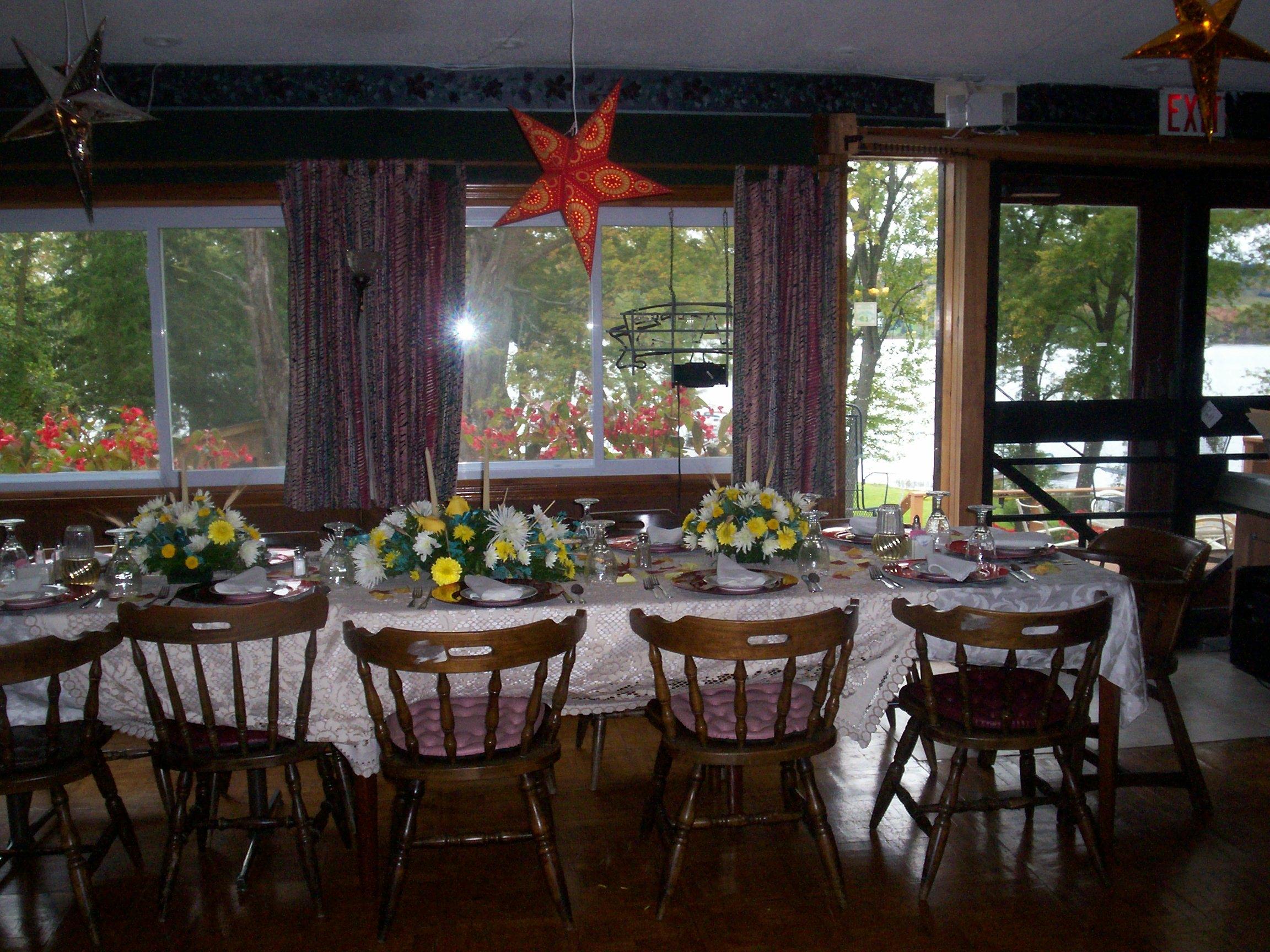 The Lake House Lodge, Restaurant & Hotel image 23