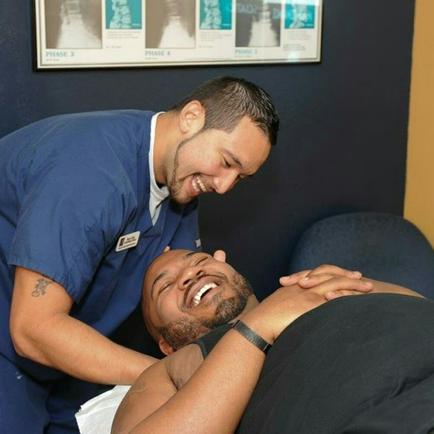 County Line Chiropractic Medical & Rehab image 6