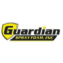 Guardian Spray Foam