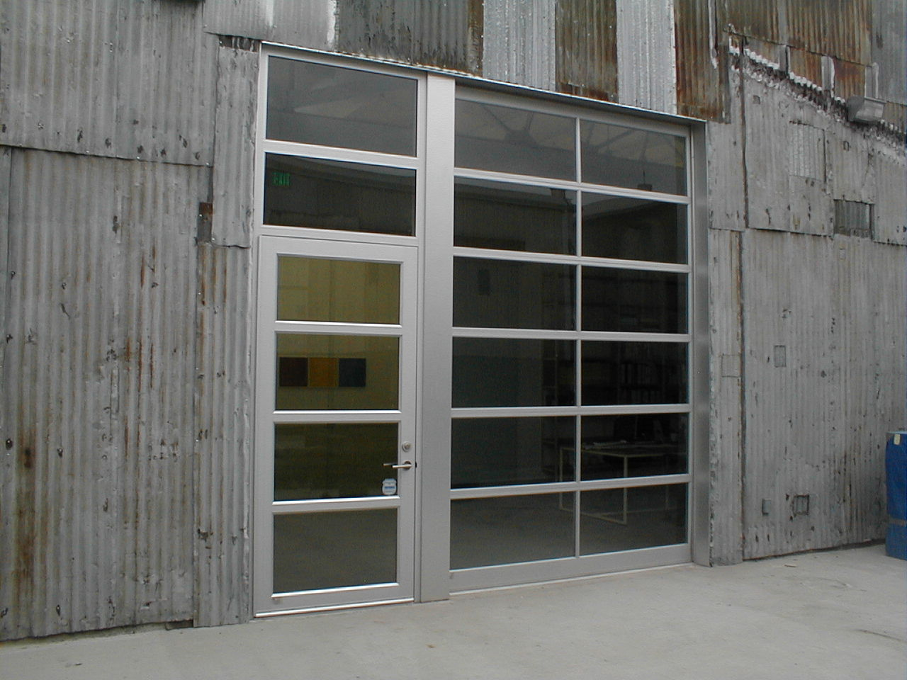 bp - Glass Garage Doors & Entry Systems image 0