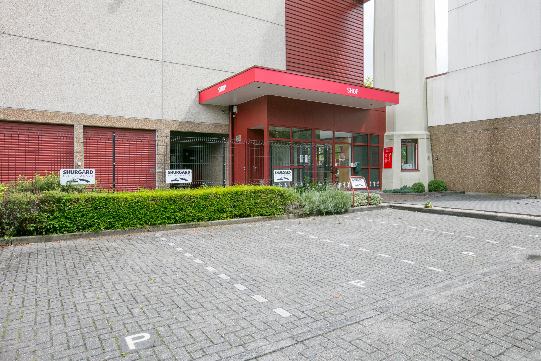 Shurgard Self Storage Rotterdam Alexander