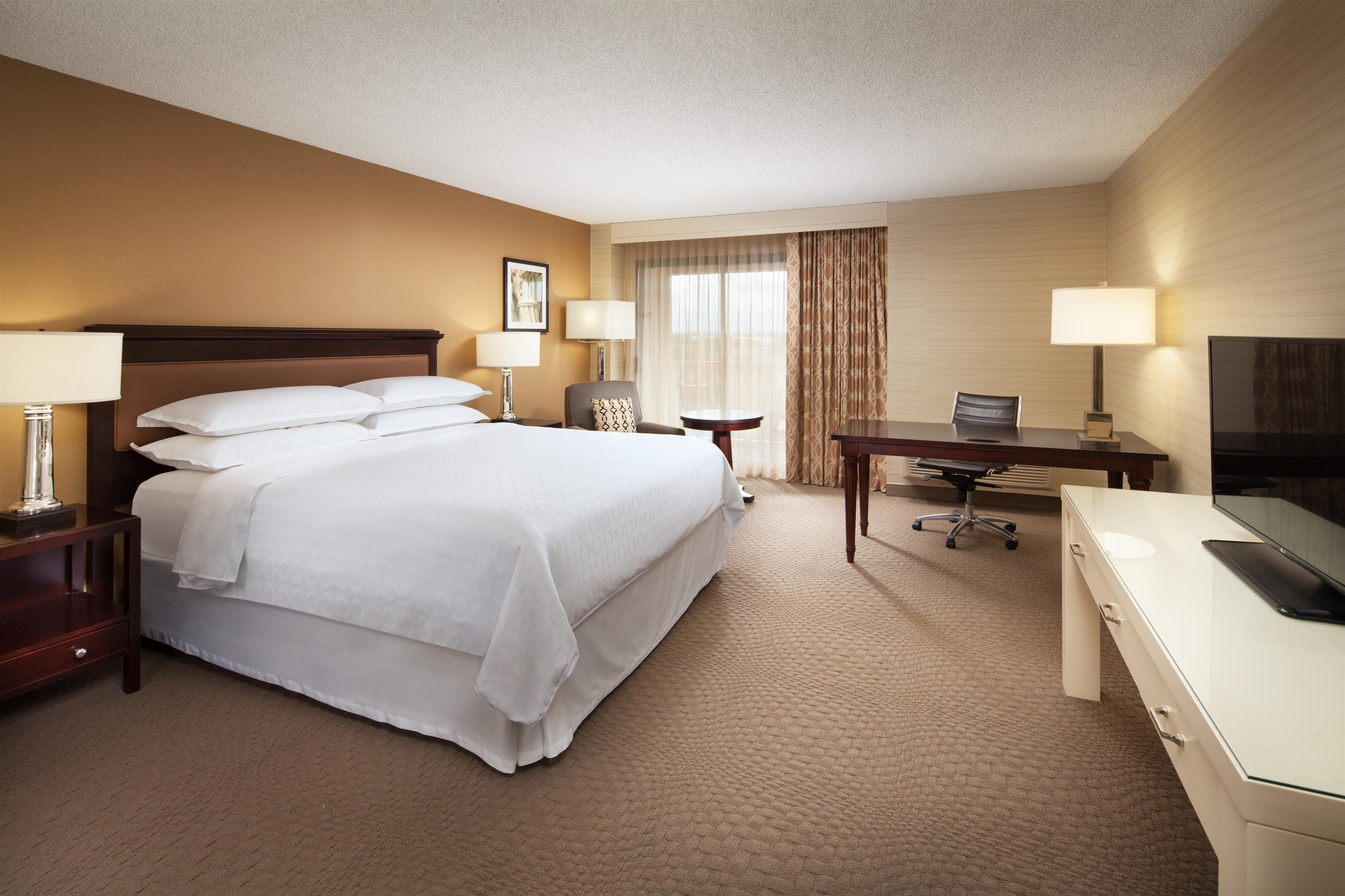Sheraton San Jose Hotel image 14