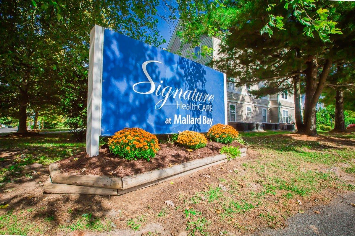 Signature HealthCARE at Mallard Bay image 0