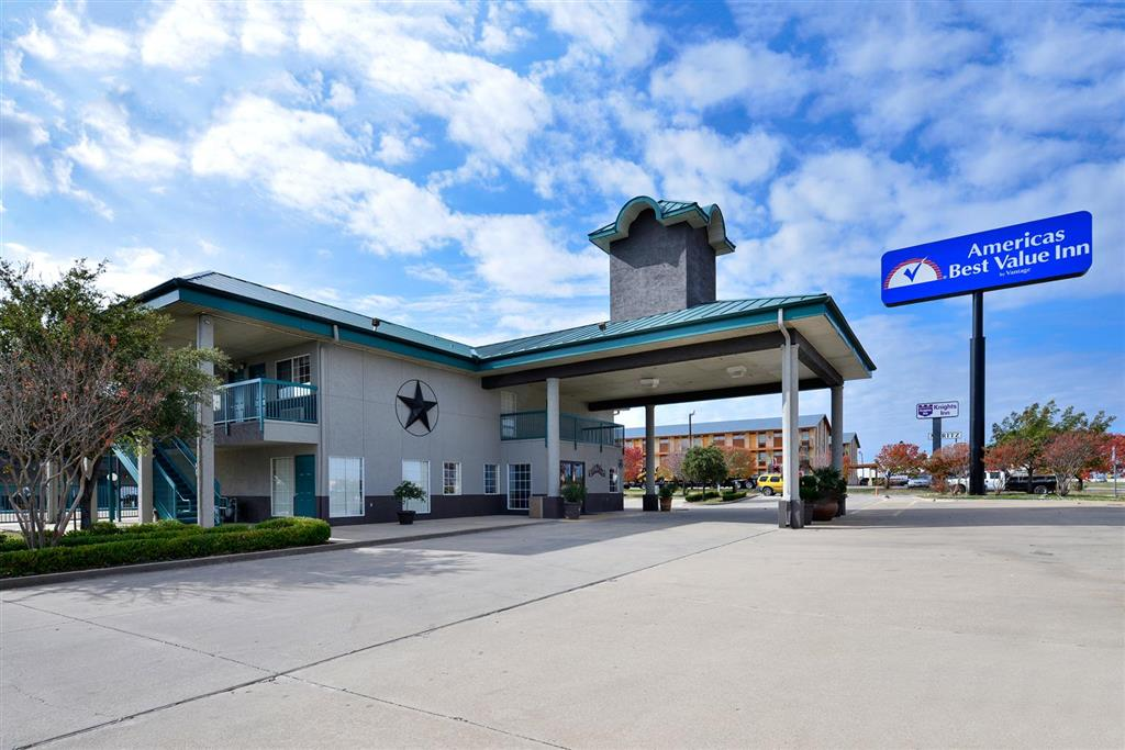 Budget Motel Fort Worth Tx
