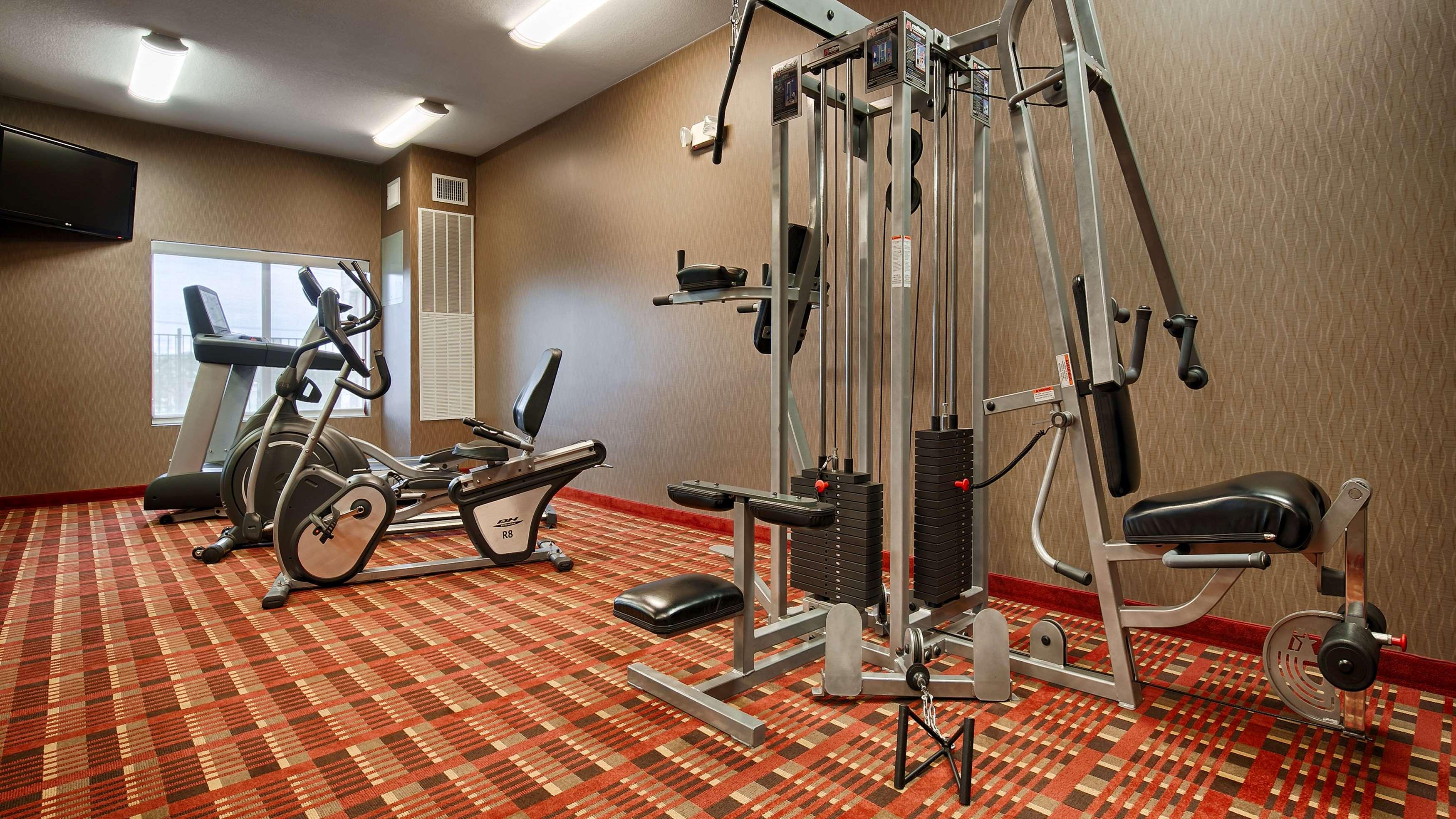 Best Western Plus Austin Airport Inn & Suites image 4