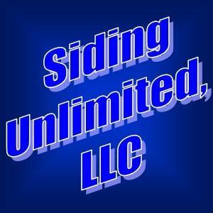Siding Unlimited, LLC. image 0