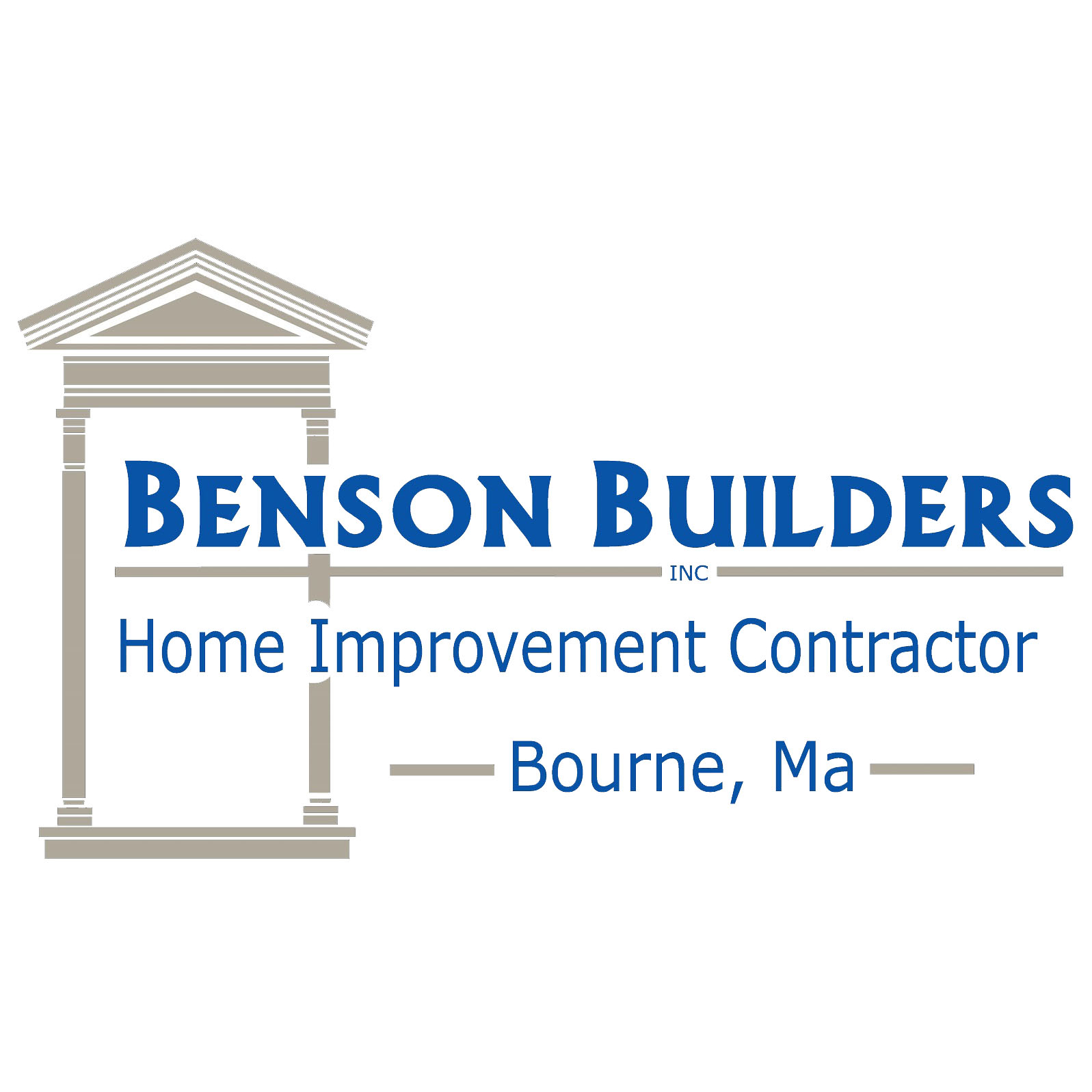Benson Builders, Inc.
