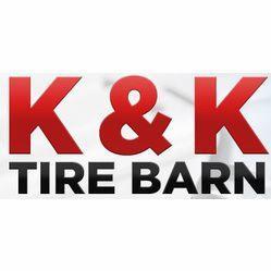 K & K Tire Barn