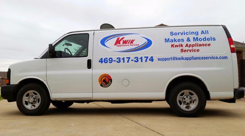 Kwik Appliance Service image 0