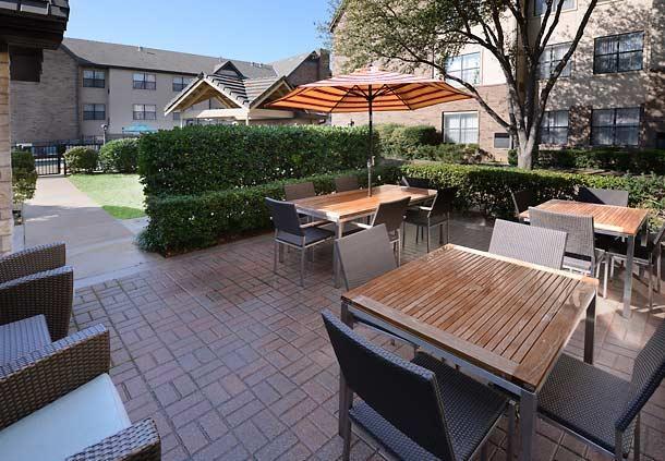 Residence Inn by Marriott Dallas Plano/Legacy image 2