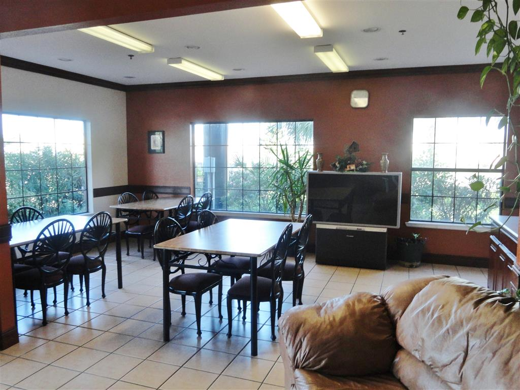 Americas Best Value Inn - Brownsville / Padre Island Hwy image 4