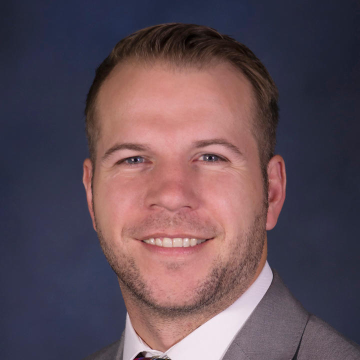 Nathan Ahring - Missouri Farm Bureau Insurance