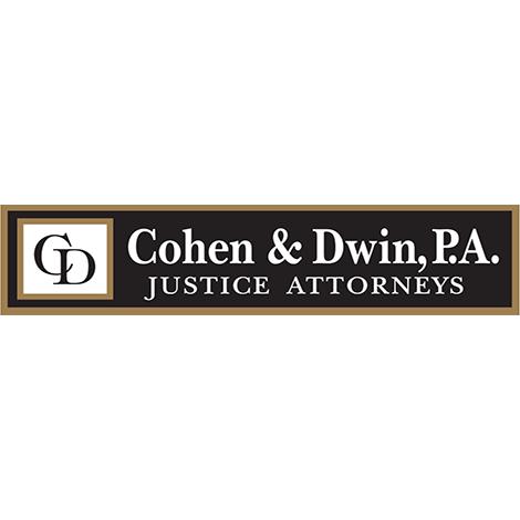 Cohen & Dwin, P.A.