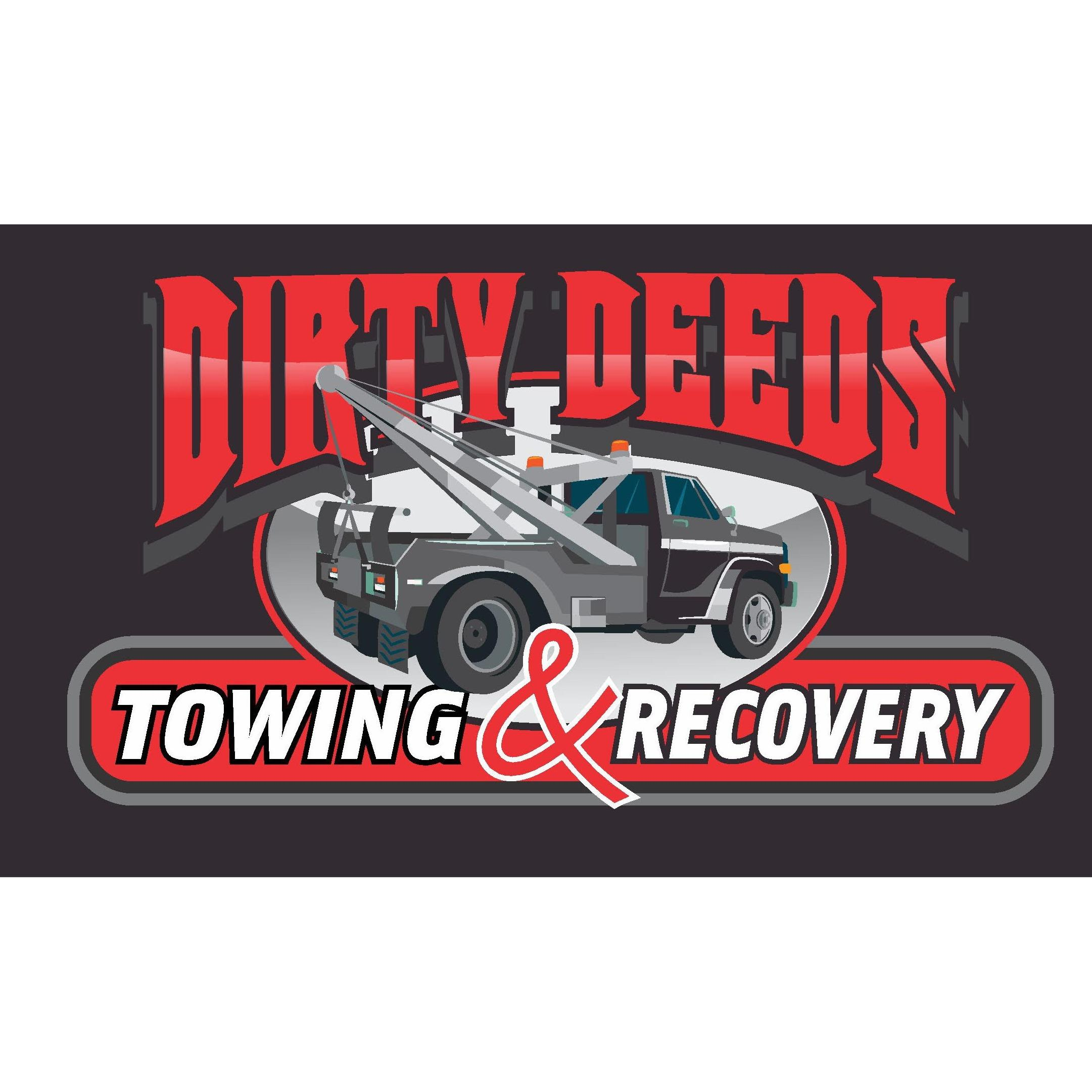 Dirty Deeds Towing and Recovery LLC