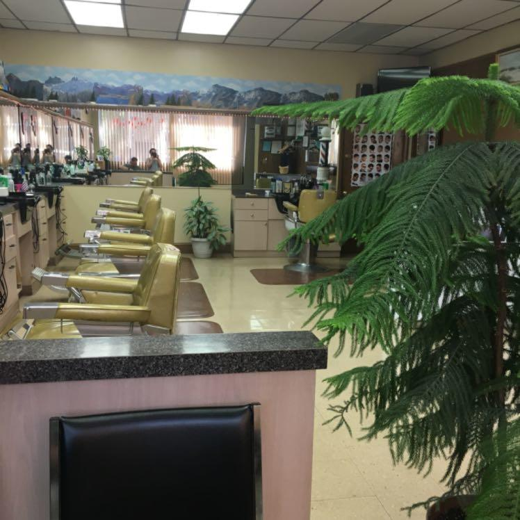 Ralph's Fifth Avenue Haircutting LLC image 0