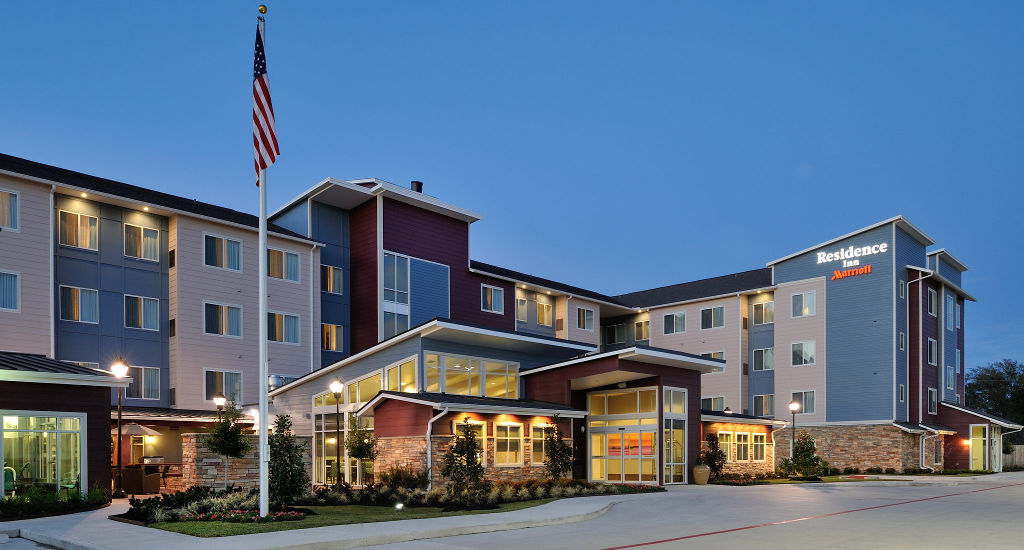 Residence Inn by Marriott Houston Northwest/Cypress image 0