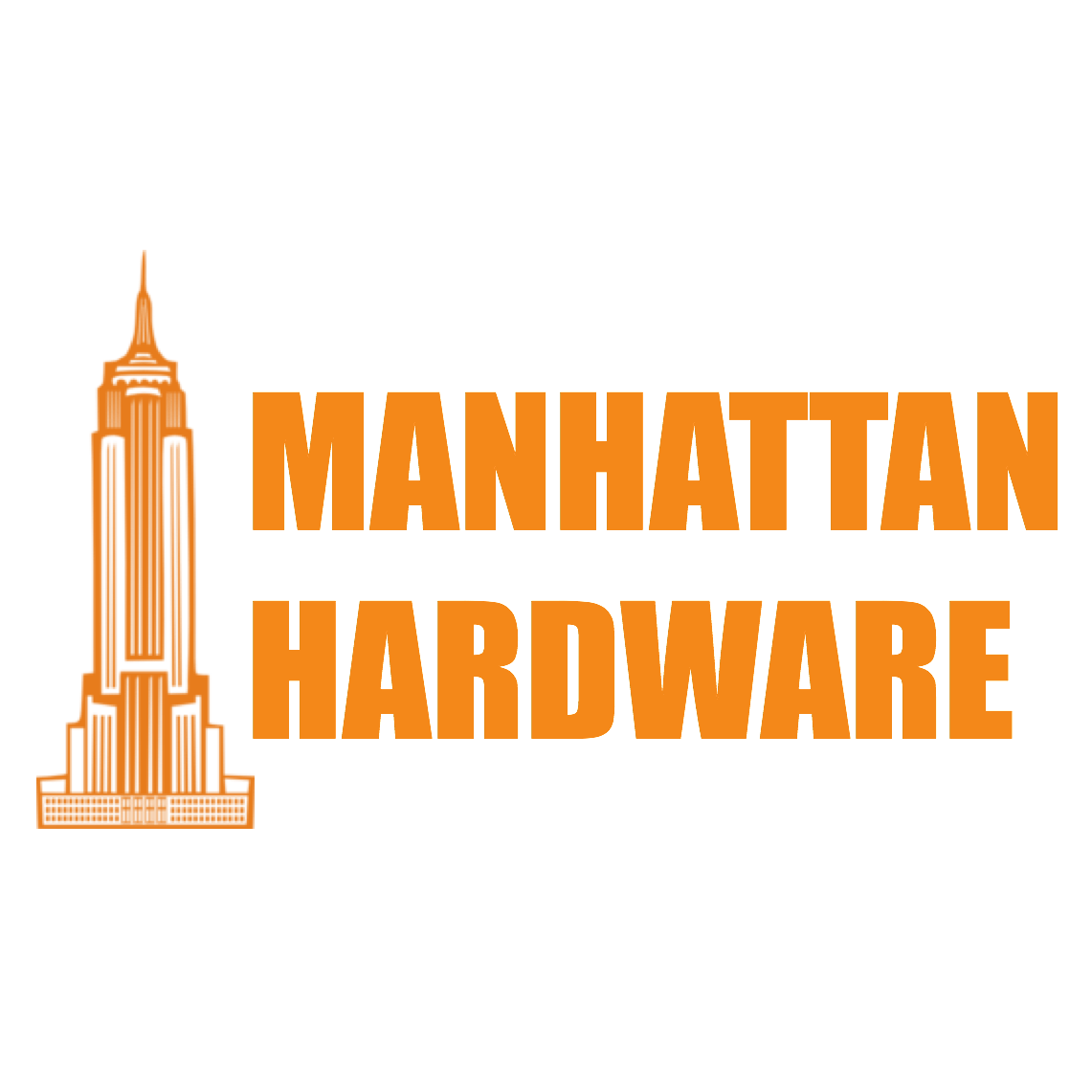 Manhattan Hardware