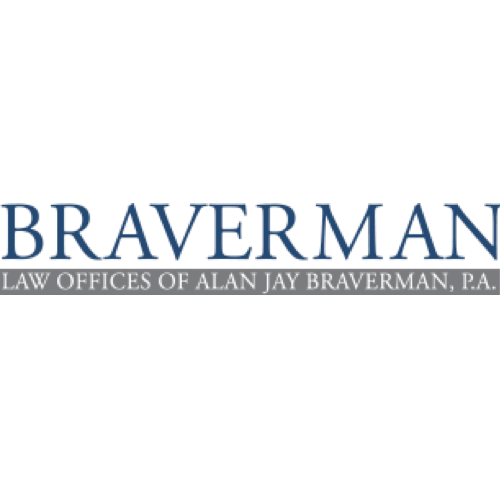 The Law Offices of Alan J. Braverman, P.A. image 1