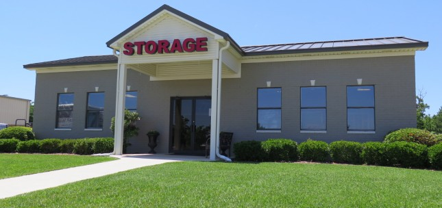 Storage Max At 4911 Old Jacksonville Hwy Tyler Tx On Fave