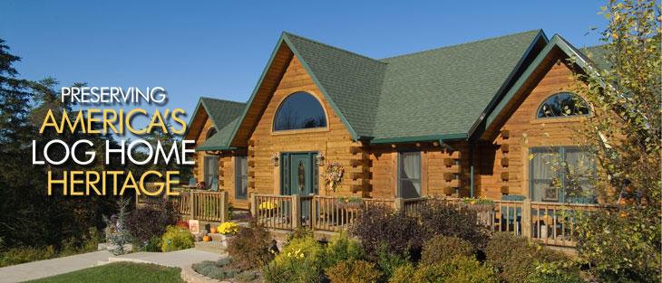 R & R Log Homes image 5
