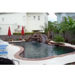 Precision Pools & Spas image 36