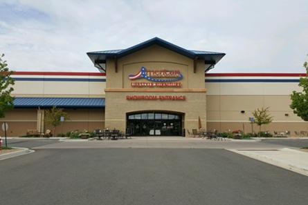 Grand Junction Colorado location  AFW.com
